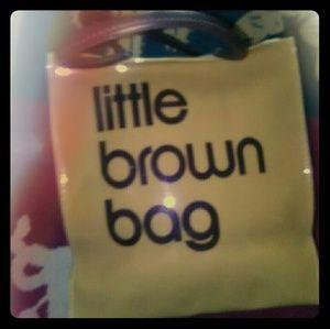 Blooingdales Bag